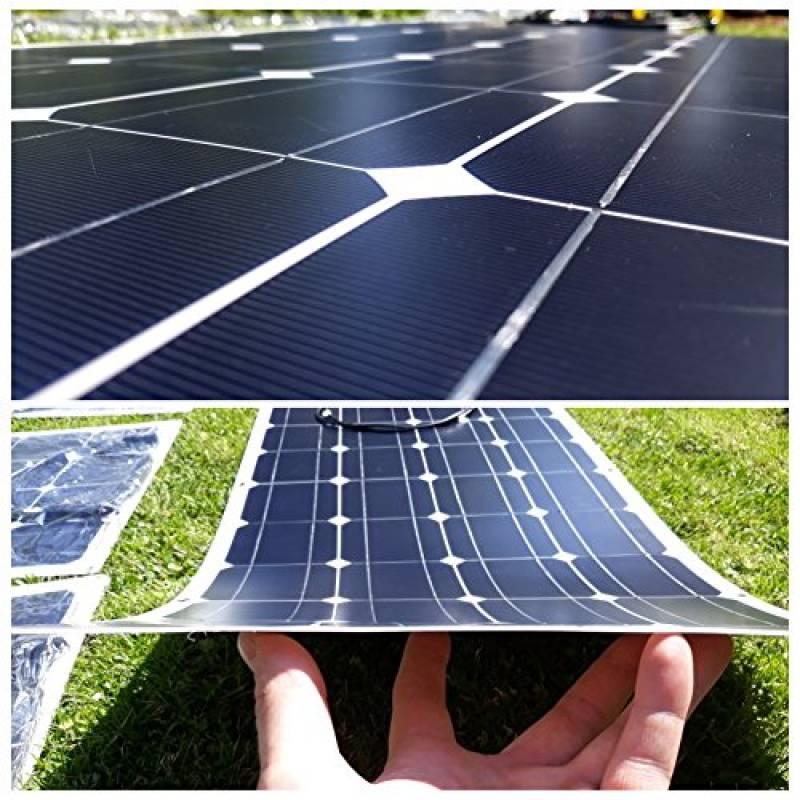 panneau solaire pour van pour 2019 faites le bon choix solair ol. Black Bedroom Furniture Sets. Home Design Ideas