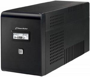 Aiptek PowerWalker VI 2000 Onduleur UPS Line Interactive Affichage LCD (Import Allemagne) de la marque Aiptek image 0 produit