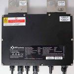 APSystems 600W YC600 Micro Onduleur 2 MPP Tracker VDE4105 Mini PV Solar de la marque YC600 image 1 produit