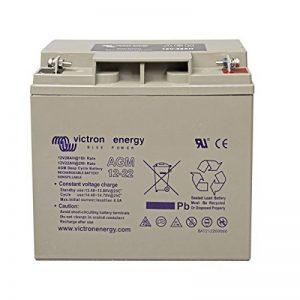 Batterie agm 12v/22ah - victron energy de la marque Victron Energy image 0 produit