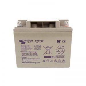 Batterie solaire 38ah agm 12v victron energy de la marque VICTRON ENERGY image 0 produit