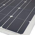 Biard - Panneau Solaire Photovoltaïque Flexible 100W - Chargeur 12V - Câbles et Connecteurs Fournis de la marque Biard image 2 produit