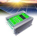 Blue-Yan Régulateur de Charge Solaire éolienne Hybride 1200W MPPT Régulateur de Charge éolienne (Vent 800W + Solaire 400W) Régulateur éolien Régulateur Solaire Turbine éolienne de la marque Blue-Yan image 1 produit