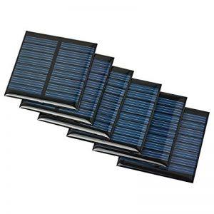 cellule photovoltaïque TOP 11 image 0 produit