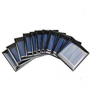 cellule photovoltaïque TOP 12 image 0 produit