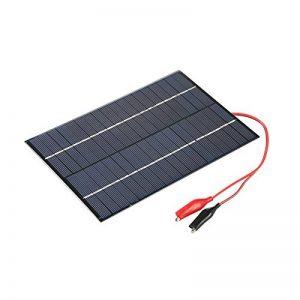 cellule photovoltaïque TOP 7 image 0 produit
