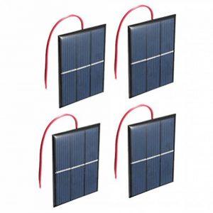 cellule photovoltaïque TOP 8 image 0 produit