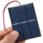 cellule photovoltaïque TOP 8 image 2 produit