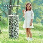chargeur solaire hybride TOP 1 image 3 produit