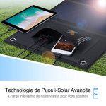 chargeur solaire hybride TOP 10 image 1 produit