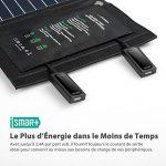 chargeur solaire hybride TOP 3 image 3 produit