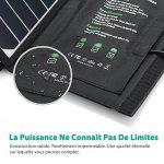chargeur solaire hybride TOP 3 image 4 produit