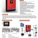 chargeur solaire hybride TOP 5 image 2 produit