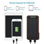 chargeur solaire hybride TOP 7 image 2 produit