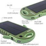 chargeur solaire hybride TOP 8 image 2 produit
