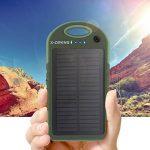 chargeur solaire hybride TOP 8 image 4 produit