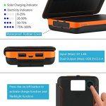 chargeur solaire hybride TOP 9 image 2 produit
