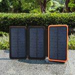 chargeur solaire hybride TOP 9 image 4 produit