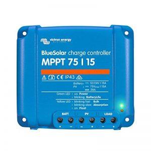Contrôleur BMV 702S 2 batteries - VICTRON de la marque Victron Energy image 0 produit