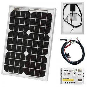 détourner un chargeur solaire