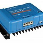 Contrôleur de charge solaire 12/24V BlueSolar MPPT 100/30 de la marque Victron Energy image 1 produit
