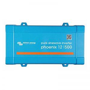 Convertisseur 12V - 230V 500 VA (400 Watts) Pur Sinus VICTRON de la marque VICTRON ENERGY image 0 produit