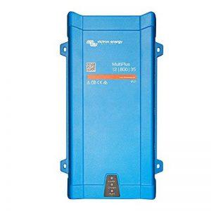 Convertisseur-chargeur 12v/230v multiplus 800va/35-16 victron energy de la marque VICTRON ENERGY image 0 produit