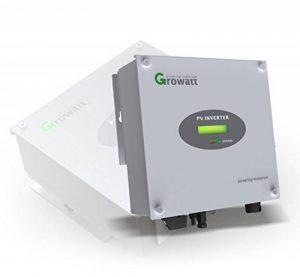 convertisseur photovoltaïque TOP 6 image 0 produit