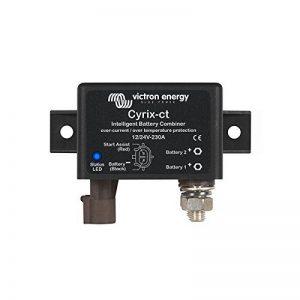 Coupleur de batterie cyrix-ct 12/24v-230a - victron energy de la marque VICTRON ENERGY image 0 produit