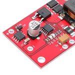 Dabixx 1 Batterie au Lithium de Cellule chargeant 3.7V 4.2V contrôleur de régulateur de Panneau Solaire CN3791 MPPT - 12V de la marque Dabixx image 1 produit