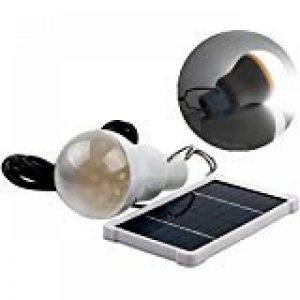 Docooler 4W Panneau Solaire Propulsé 3 Lampe LED USB 5V Chargeur de Téléphone Système Home Kit Garden Camping Pêche de la marque Docooler image 0 produit