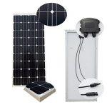 ECOWORTHY 12Volts 500Watts Off Grille Wind Système Solaire: 12V/24V 400W Wind Turbine + 18V 100W Panneau Solaire monocristallin + 24cm de câble d'alimentation pour la Maison de la marque ECOWORTHY image 1 produit