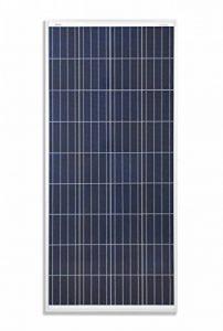 enjoysolar® Module solaire 160W polycristallin 12V Panneau solaire Poly 160W idéal pour le jardin camping-car Caravan de la marque SolarV® image 0 produit