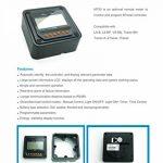 EP Solar 40A MPPT contrôleur de Charge Solaire Régulateur de Batterie 100V PV [Classe énergétique A] de la marque EPEVER image 1 produit