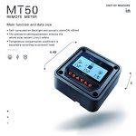 Epsolar Solaire contrôleur de Charge MPPT Control 10A/20A/30A/40a avec 12V/24V DC d'entrée (Accessory-mt50) de la marque Y-Solar image 1 produit