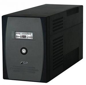 FSP EP 2000 N Onduleur line-interactive Noir de la marque FSP image 0 produit