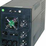 FSP EP 2000 N Onduleur line-interactive Noir de la marque FSP image 1 produit