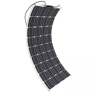 crochet solaire jusqu'à RV