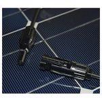 Giosolar Panneau solaire 300W Flexible kit Panneau solaire chargeur de batterie monocristallin 30A Écran LCD contrôleur de charge pour bateau caravane Photonic Universe de la marque Giosolar image 4 produit