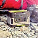 Goal Zero 61208 Yeti 150 Batterie de la marque Goal Zero image 3 produit