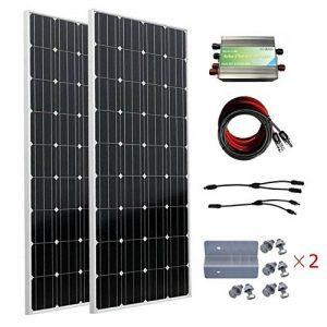 hangar photovoltaïque TOP 8 image 0 produit