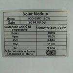 hangar photovoltaïque TOP 8 image 4 produit