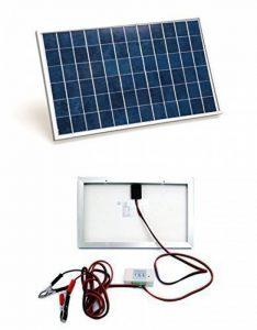 hangar photovoltaïque TOP 9 image 0 produit