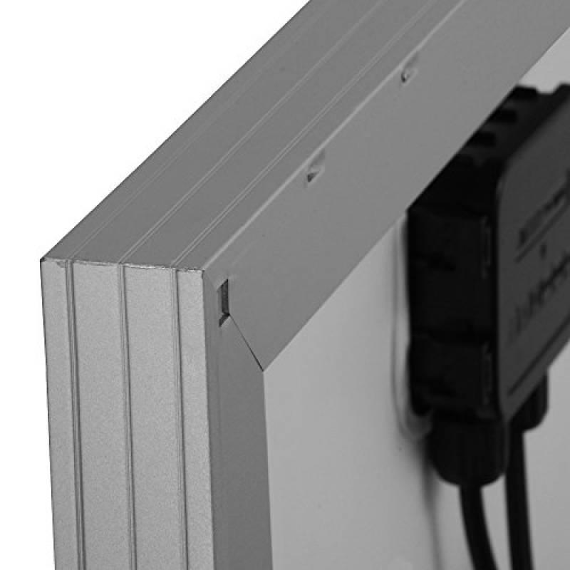 panneau solaire 100 watts les meilleurs produits pour. Black Bedroom Furniture Sets. Home Design Ideas