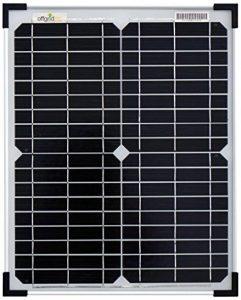 installer dés panneaux solaires TOP 1 image 0 produit