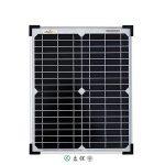installer dés panneaux solaires TOP 1 image 1 produit