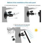 installer dés panneaux solaires TOP 6 image 2 produit