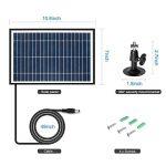 installer dés panneaux solaires TOP 6 image 3 produit