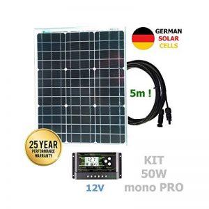kit panneau photovoltaïque TOP 10 image 0 produit