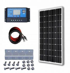 kit panneau photovoltaïque TOP 3 image 0 produit